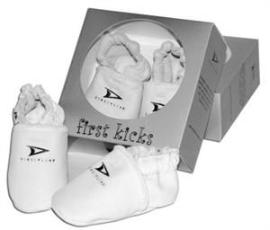 Babies First Kicks *CLOSEOUT*